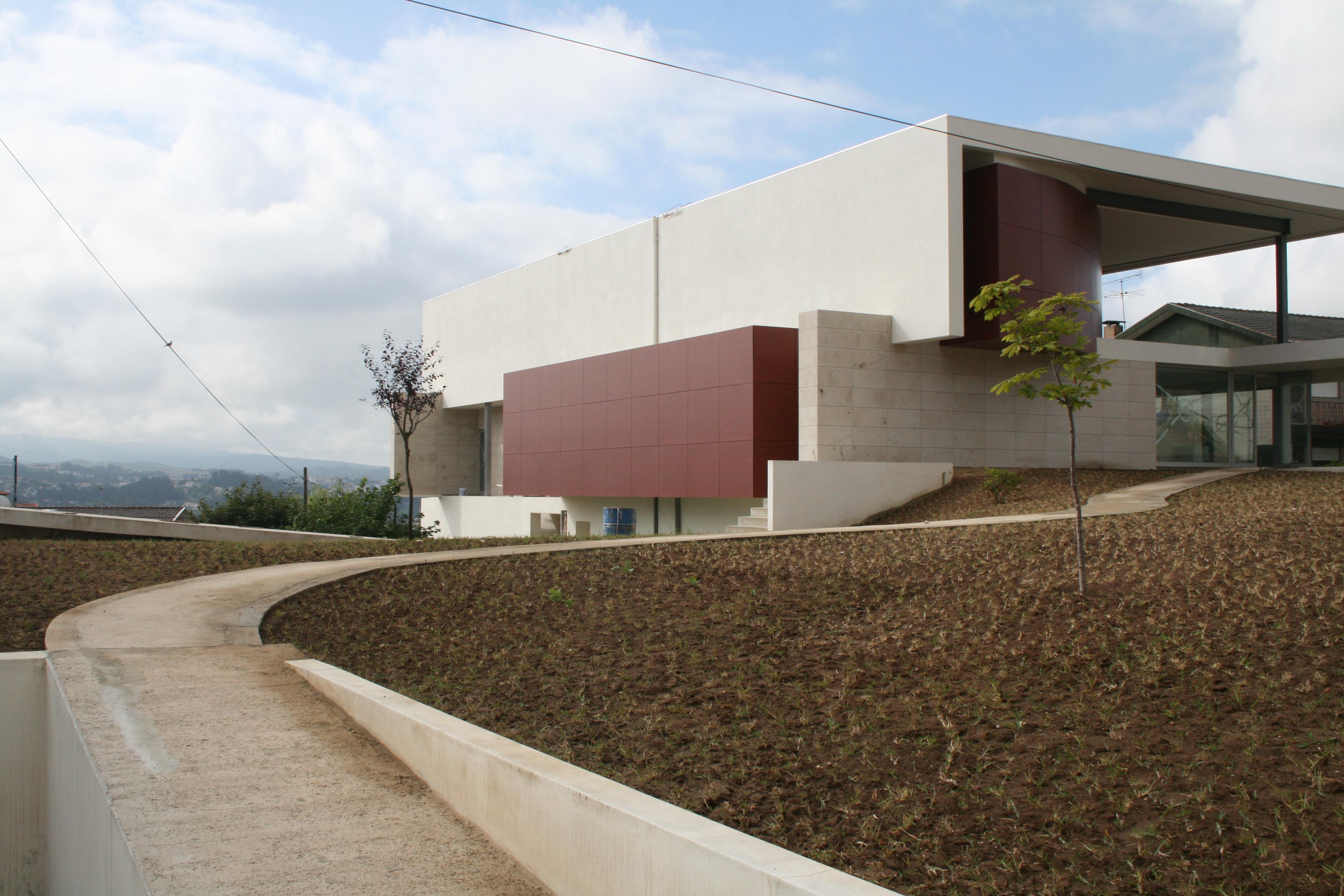 Centro Cultural de Cucujães