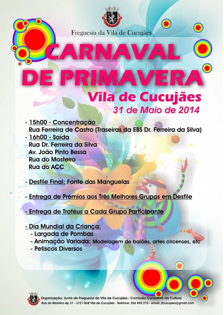 Carnaval Primavera